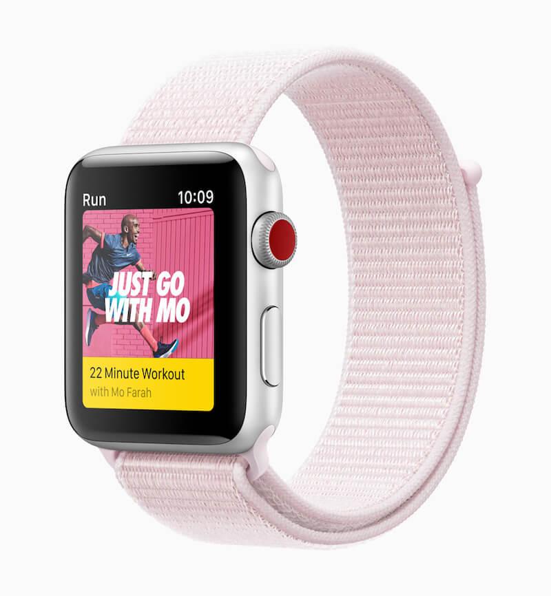 蘋果準備本月底推出符合春天風格 Apple Watch 錶帶