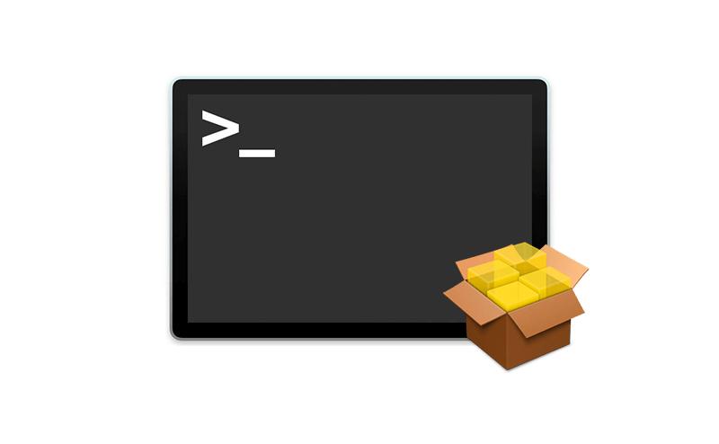 【教學】越獄環境下如何使用終端機命令執行deb安裝及移除