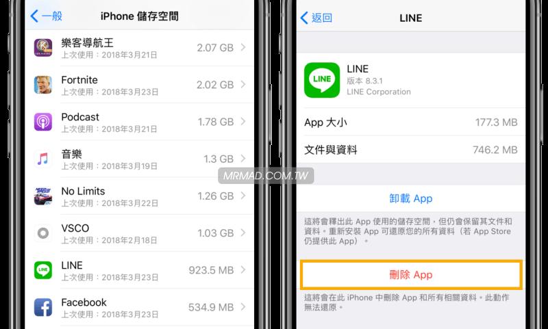 【教學】完美解決iPhone App會一直卡在等待中、白色圖片方法 - 瘋先生