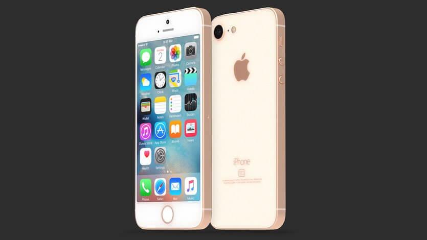 爆料達人再度爆料 iPhone SE 2 會支援無線充電