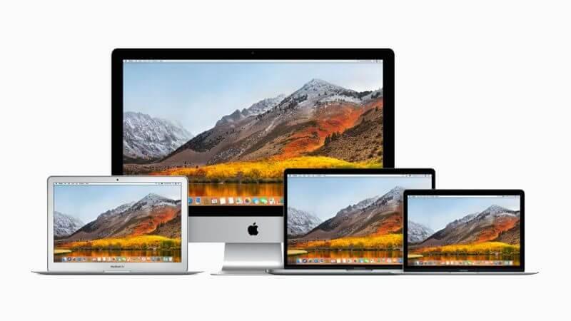 macOS 10.13.4開始針對32位元APP發出警告,預告新版將全面64位元化