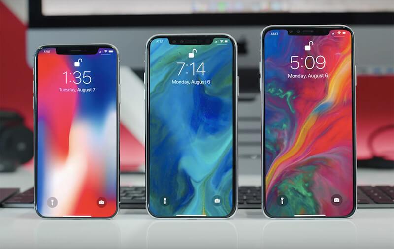 2018三款新 iPhone 規格,價格,命名,上市日與各種傳言總整理 - 瘋先生