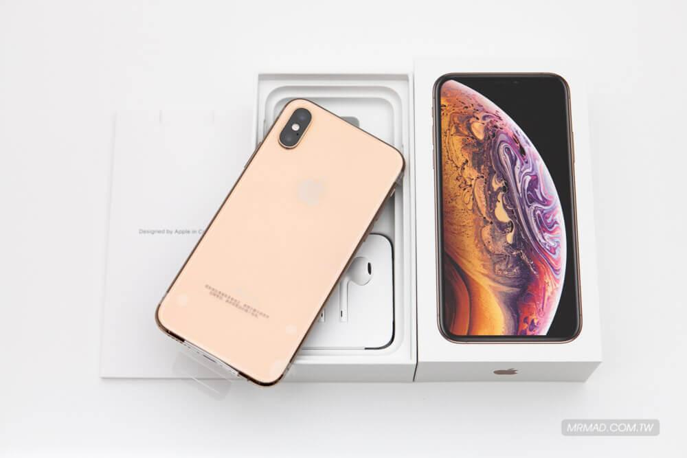 iPhone XS開箱評測:深入與前一代 iPhone X 外型與拍照差異 - 瘋先生