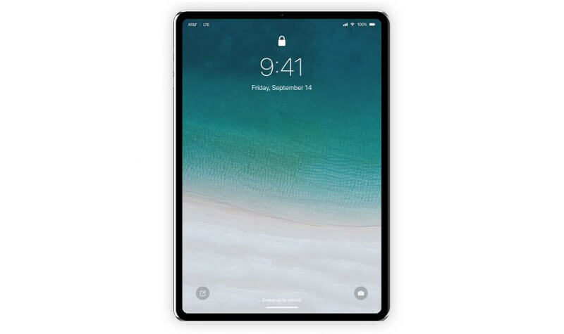 中國工信部提早疑似曝光三款 2018 iPad Pro 型號 - 瘋先生