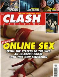 Clash - 12x