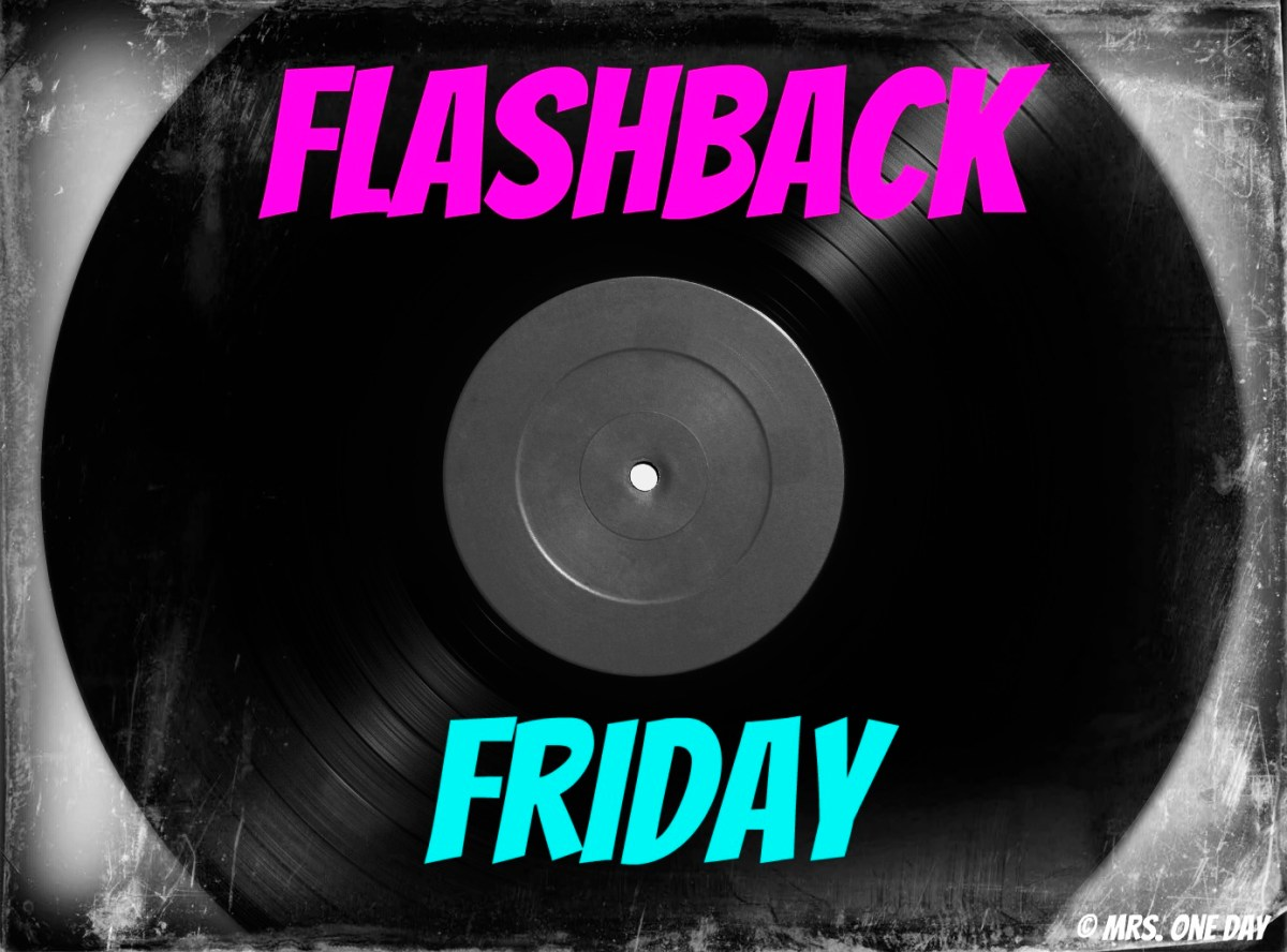 Flashback Friday Mix 5-23-14 on Magic 101.3