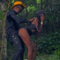 Konshens - Bruk Off (Music Video)