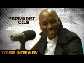 Tyrese Talks His Controversial Scene on 'Star', Ghost Writers, Political Puppets & More