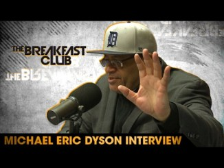 Michael Eric Dyson Talks Charles Oakley, Beyoncé's Grammys Snub, The #BankBlack Initiative & More - YouTube