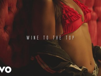 Vybz Kartel, Wiz Kid - Wine To The Top