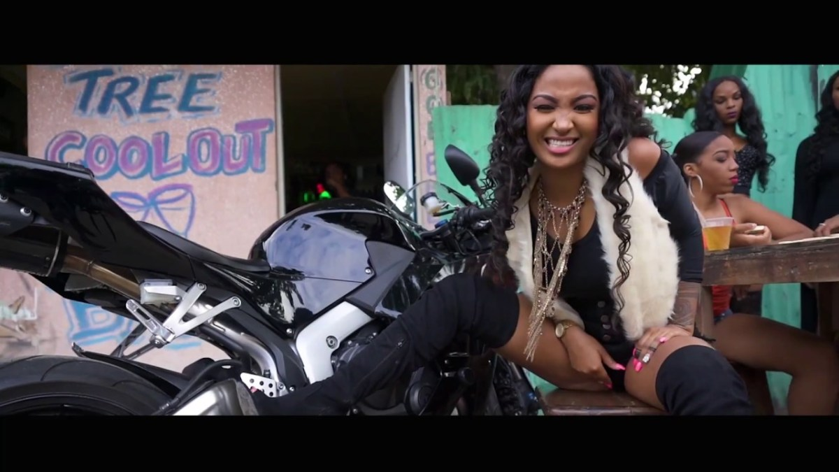 King Kosa ft Konshens & Shenseea - Best NaNa (Music Video)