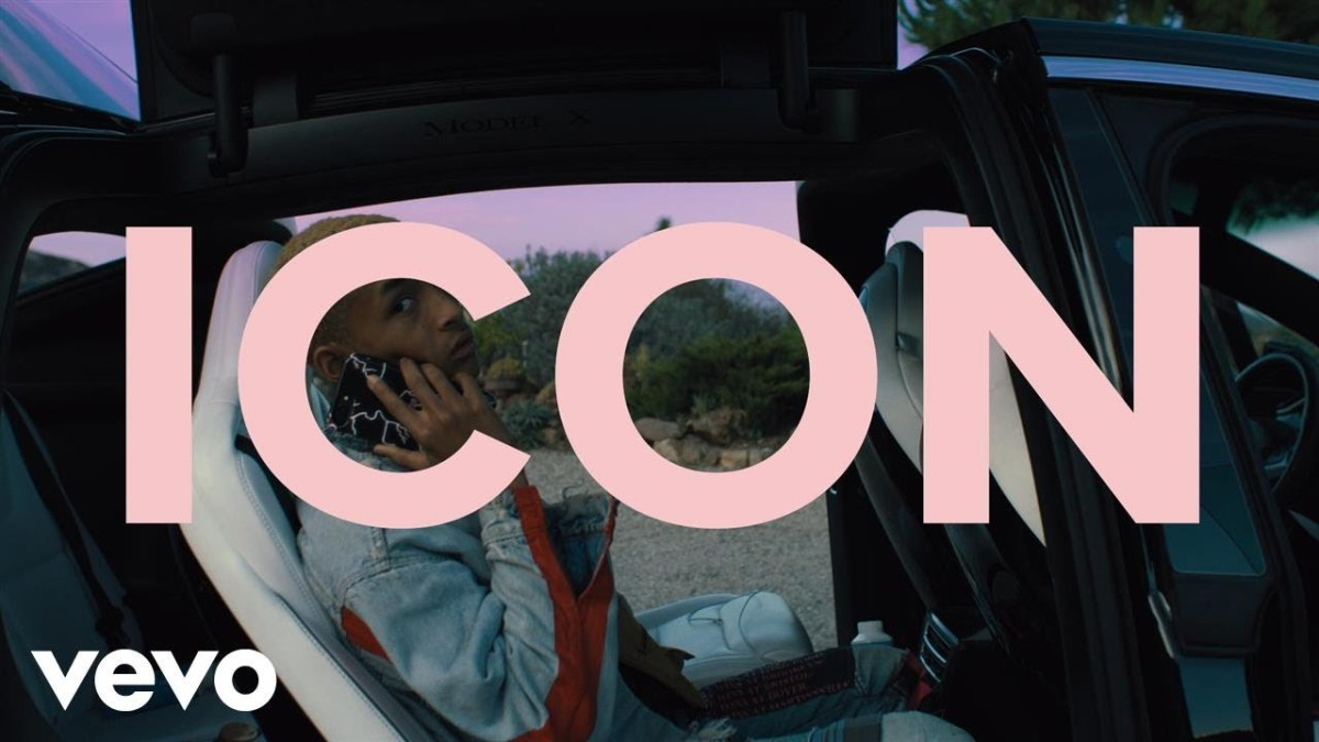 Jaden Smith - Icon + Will Smith Parody