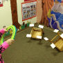 Bible Skills Indoor Obstacle Course Mr Mark S Classroom