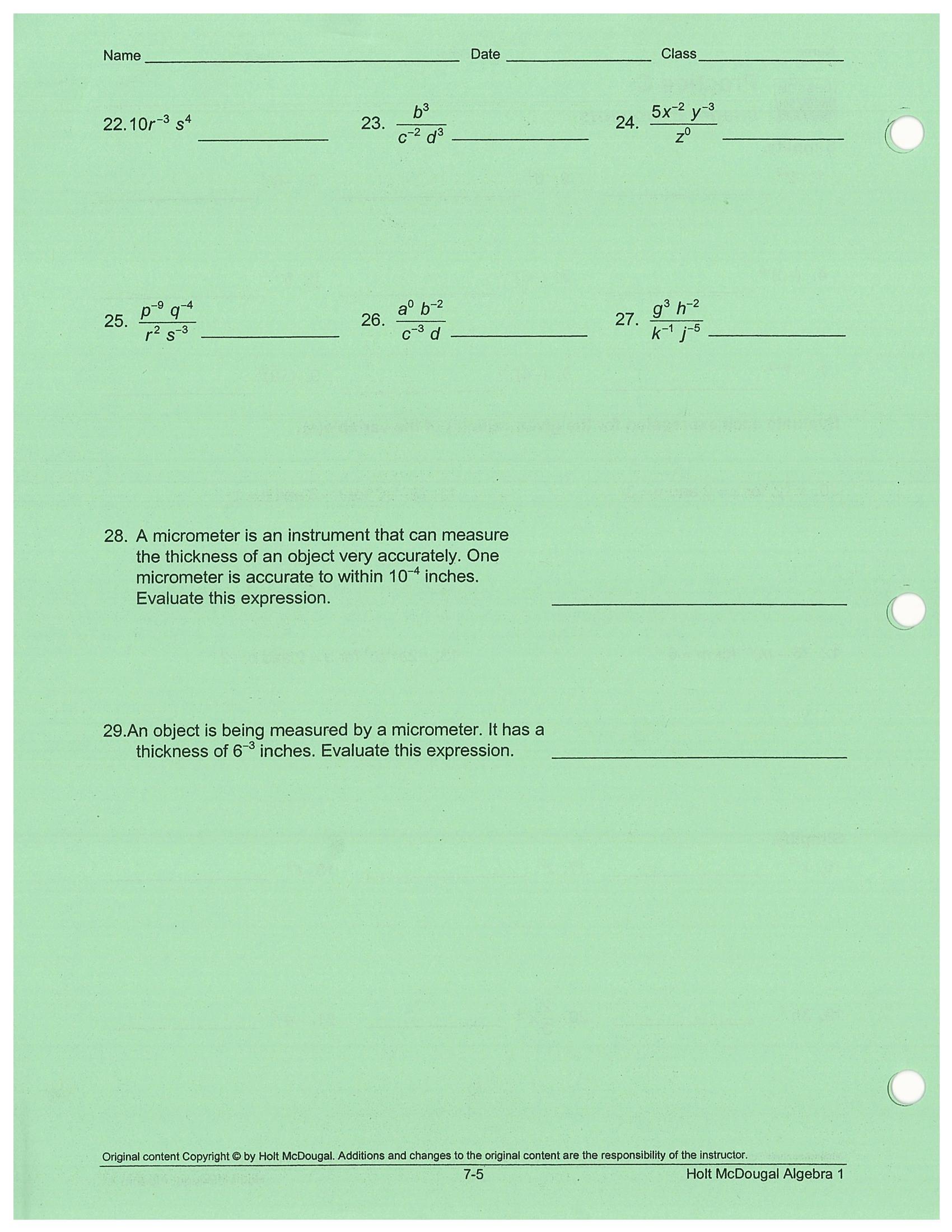 Practice 9 3 Multiplying Binomials Worksheet Answers