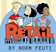Retail by Norm Feuti