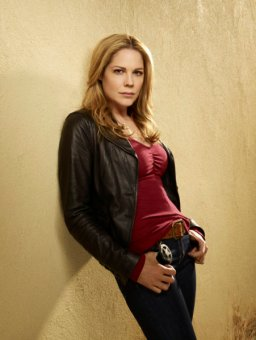 Mary McCormack, In Plain Sight, USA Network
