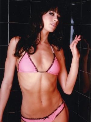 Michelle Borth