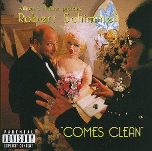 Robert Schimmel Comes Clean, Mr. Media Interviews