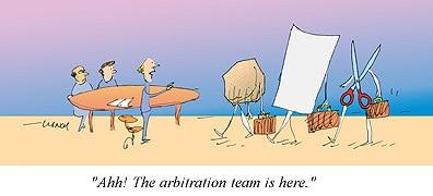 Cartoon by Mike Lynch