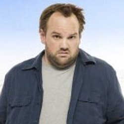 Ethan Suplee, co-star, My Name Is Earl, Jason Lee, Mr. Media Interviews