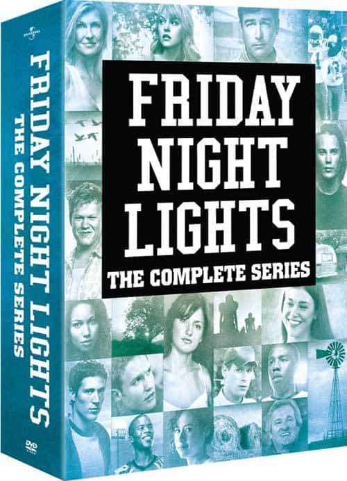 Friday Night Lights Interview
