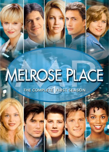 Melrose Place: The Complete First Season, Mr. Media Interviews