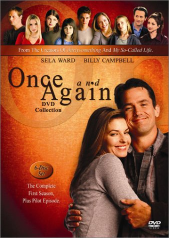 Once and Again: The Complete First Season starring Sela Ward and Billy Campbell, Mr. Media Interviews