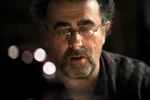 Saul Rubinek, actor Warehouse 13, Syfy, Mr. Media Interviews