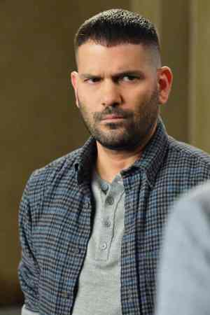 Guillermo Diaz, actor, Weeds, Mercy, Scandal, Mr. Media Interviews