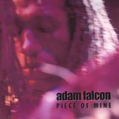 Adam Falcon EP, Piece of Mine, guitarist, Mr. Media Interviews
