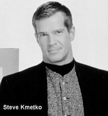 Steve Kmetko