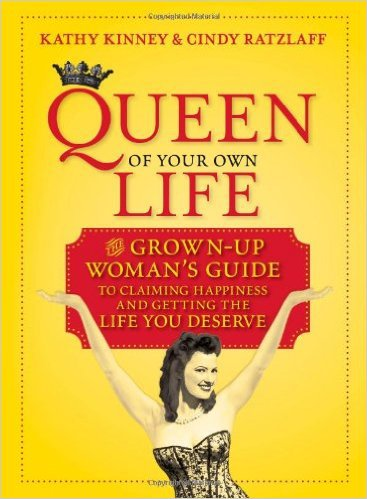 Queen of Your Own Life by Cindy Ratzlaff and Kathy Kinney, Mr. Media Interview