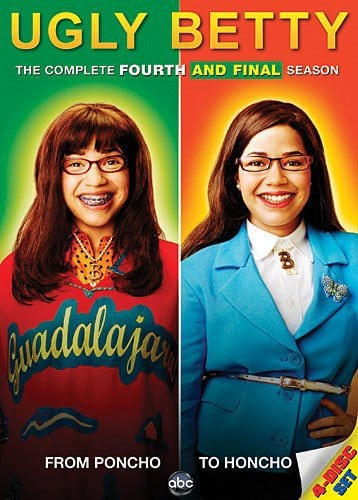 Ugly Betty: The Complete Fourth and Final Season, Mr. Media Interviews