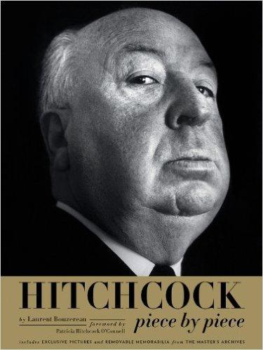 Hitchcock: Piece by Piece by Laurent Bouzereau, Mr. Media Interviews