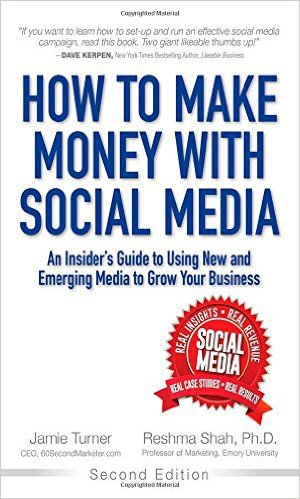 How to Make Money with Social Media by Jamie Turner, Mr. Media Interviews
