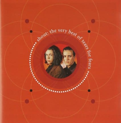 Shout: The Very Best of Tears For Fears, Curt Smith, Mr. Media Interviews