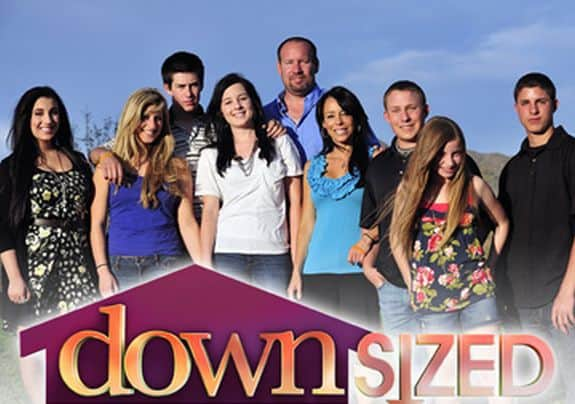 Downsized, The Bruce Family, WEtv, Mr. Media Interviews