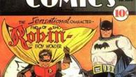 Today's Guest: Jerry Robinson, cartoon, early Batman artist credited with creating Robin the Boy Wonder, the Joker   Mr. Media is recorded live before a studio audience of cackling hyenas in […]