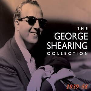 The George Shearing Collection, Mr. Media Interviews