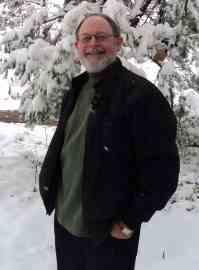 New York Times bestselling novelist William Kent Krueger, author of Vermilion Drift