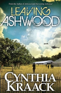Leaving Ashwood, speculative fiction by Cynthia Kraack, Mr. Media Interviews