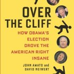 Over The Cliff, political analysis book