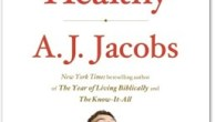 Today's Guest: A.J. Jacobs, Esquire magazine writer, contributing editor, author, Drop Dead Healthy, The Year of Living Biblically, The Know-It-All Mr. Media is recorded live before a studio audience of...