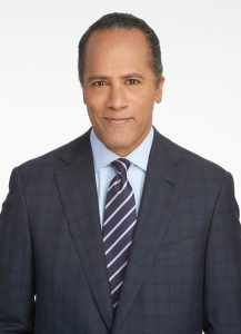 Lester Holt, host, Dateline NBC (Photo by: Virginia Sherwood/NBC)