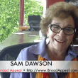 """<div class=""""at-above-post-cat-page addthis_tool"""" data-url=""""https://mrmedia.com/2013/04/sam-dawson-is-a-grandma-hard-to-believe-with-broad-appeal-2013-video-interview/""""></div>Today's Guest: Sam Dawson, author,Broad Appeal  Watch the exclusive Mr. Media interview with Sam Dawson by clicking on the video player above! Mr. Media is recorded live before a...<!-- AddThis Advanced Settings above via filter on wp_trim_excerpt --><!-- AddThis Advanced Settings below via filter on wp_trim_excerpt --><!-- AddThis Advanced Settings generic via filter on wp_trim_excerpt --><!-- AddThis Share Buttons above via filter on wp_trim_excerpt --><!-- AddThis Share Buttons below via filter on wp_trim_excerpt --><div class=""""at-below-post-cat-page addthis_tool"""" data-url=""""https://mrmedia.com/2013/04/sam-dawson-is-a-grandma-hard-to-believe-with-broad-appeal-2013-video-interview/""""></div><!-- AddThis Share Buttons generic via filter on wp_trim_excerpt -->"""