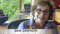 Today's Guest: Sam Dawson, author, Broad Appeal   Watch the exclusive Mr. Media interview with Sam Dawson by clicking on the video player above!  Mr. Media is recorded live before a...