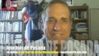 Today's Guest: Joachim de Posada, motivational speaker, author of Keep Your Eye on the Marshmallow You can watch this exclusive Mr. Media interview with Joachim de Posada by clicking on the...