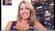 Today's Guest: Kristen DiAngelo, escort, star, executive producer,American Courtesans Watch this exclusive Mr. Media interview with escort Kristen DiAngelo, star and executive producer of the documentary film 'American Courtesans,' by...