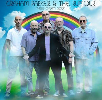Graham Parker and The Rumour, Three Chords Good, Mr. Media Interviews