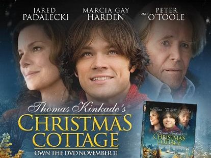 Thomas Kincade's Christmas College, writer, Ken LaZebnik, Mr. Media Interviews